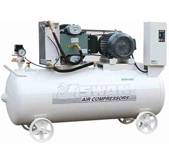 Máy nén khí không dầu Swan SKR-04E-240