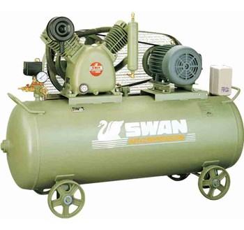 Máy nén khí piston Swan HVU(P)-203