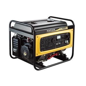 Máy phát điện KIPOR KGE6500E3