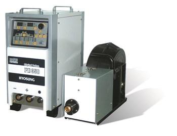 Máy hàn CO2/MAG Hyosung PD 350