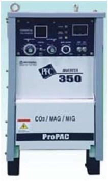Máy hàn CO2/MAG Hyosung PFC 350