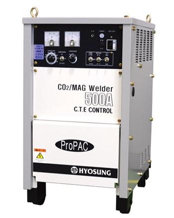Máy hàn CO2 Hyosung ProPAC 500A