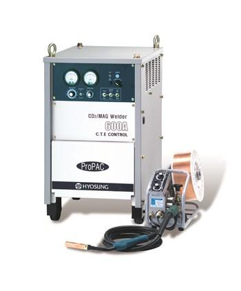 Máy hàn CO2 Hyosung ProPAC 600A