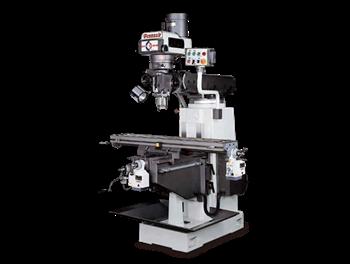 Máy phay đứng Pinnacle PK-GRSM-V2