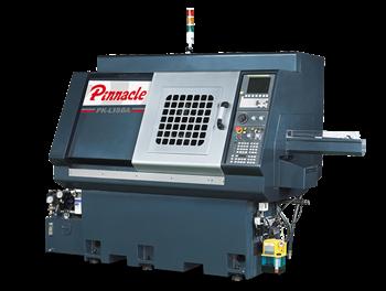 Máy tiện trung tâm CNC Pinnacle PK-L150A