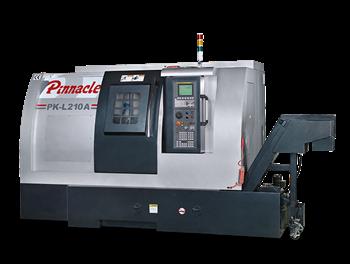 Máy tiện trung tâm CNC Pinnacle PK-L210A