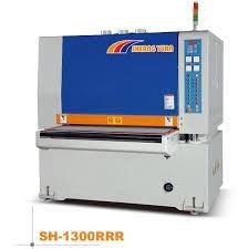 MÁY CHÀ NHÁM SH-610R