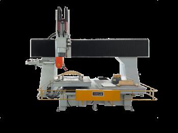 MÁY CNC TRUNG TÂM 3D CW1212SK17F-Z85