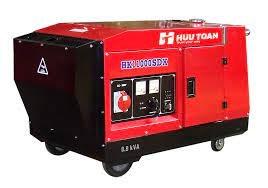 Máy Phát Điện Kohler HK11000SDX (Giảm Thanh)