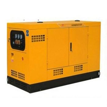 Máy Phát Điện Diesel SD13LXBT (11,5KVA)