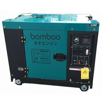 Máy Phát Điện BamBoo 9800 ET (1/3 Pha)