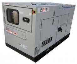 Máy Phát Điện FADI FDD200CS3 - 200kva