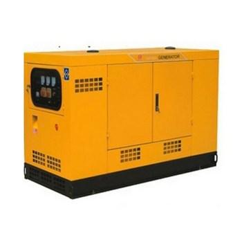 Máy Phát Điện Diesel SD18LXBT (18,5KVA)