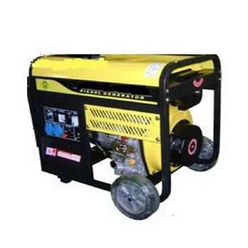 Máy Phát Điện Diesel SAMDI SD3600EB