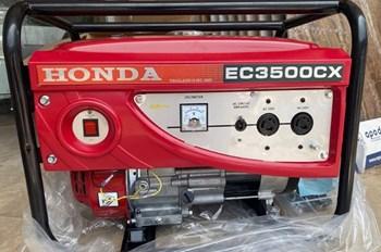 Máy Phát Điện Honda EC3500CX