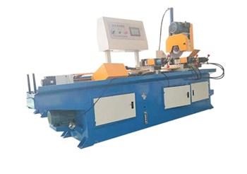 Máy cắt kim loại bán tự động CNC Okasu MC-425