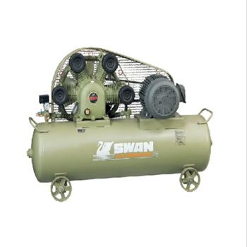 Máy Nén Khí Piston SWAN SWP 307 (7.5HP)