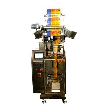 Máy đóng gói viên dạng đứng ABM-160P