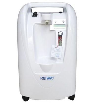 Máy tạo oxy Reiwa 5 lít K5BW