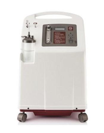 Máy tạo oxy 5 lít YUWELL 7F-5W
