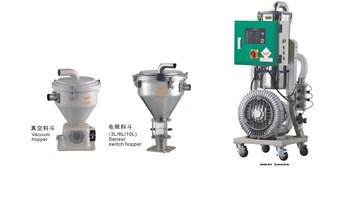 Máy hút liệu tự động WSAL-900G2
