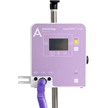 Máy Thở Dòng Cao Và CPAP AquaVENT FD140