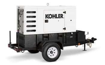 Máy phát điện Kohler 1500REOZM