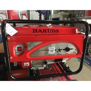 Máy Phát Điện Chạy Xăng 2Kw Hakuda TM2800