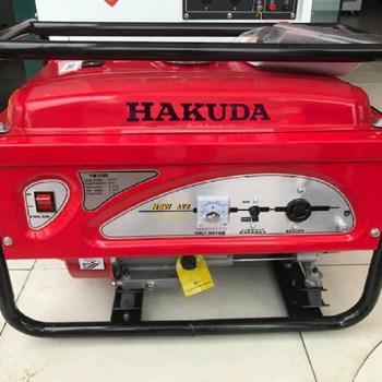 Máy Phát Điện Chạy Xăng 3Kw Hakuda TM3500