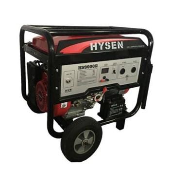 Máy Phát Điện Chạy Xăng 8kw Hysen HS9000E