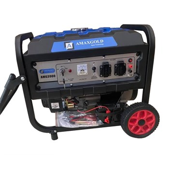 Máy Phát Điện Chạy Xăng 3.5KW AmaxGold AMG3900