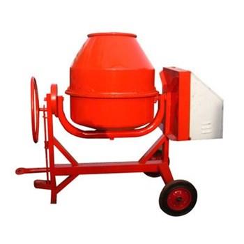 Máy trộn bê tông 1 bao 350 Lít (2.2KW)