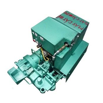 Máy uốn cắt sắt thủy lực F28 3KW (220V)
