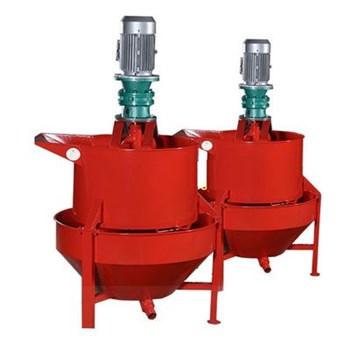 Máy trộn vữa phụ gia sika JW180 (2.2KW)