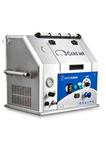 I³ MicroClean (Coldjet)