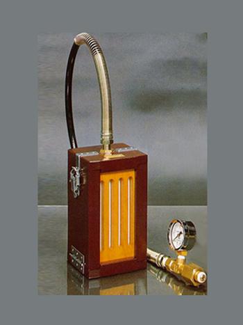 Máy Làm Đá CO2 Mini (MDS-B000)