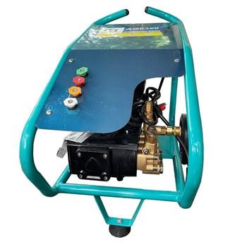 Máy Rửa Xe Cao Áp 3kw AmaxGold AG6300