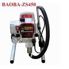 MÁY PHUN SƠN ZS-450 BAOBA