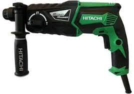 Máy Khoan búa 3cn Hitachi DH26PC